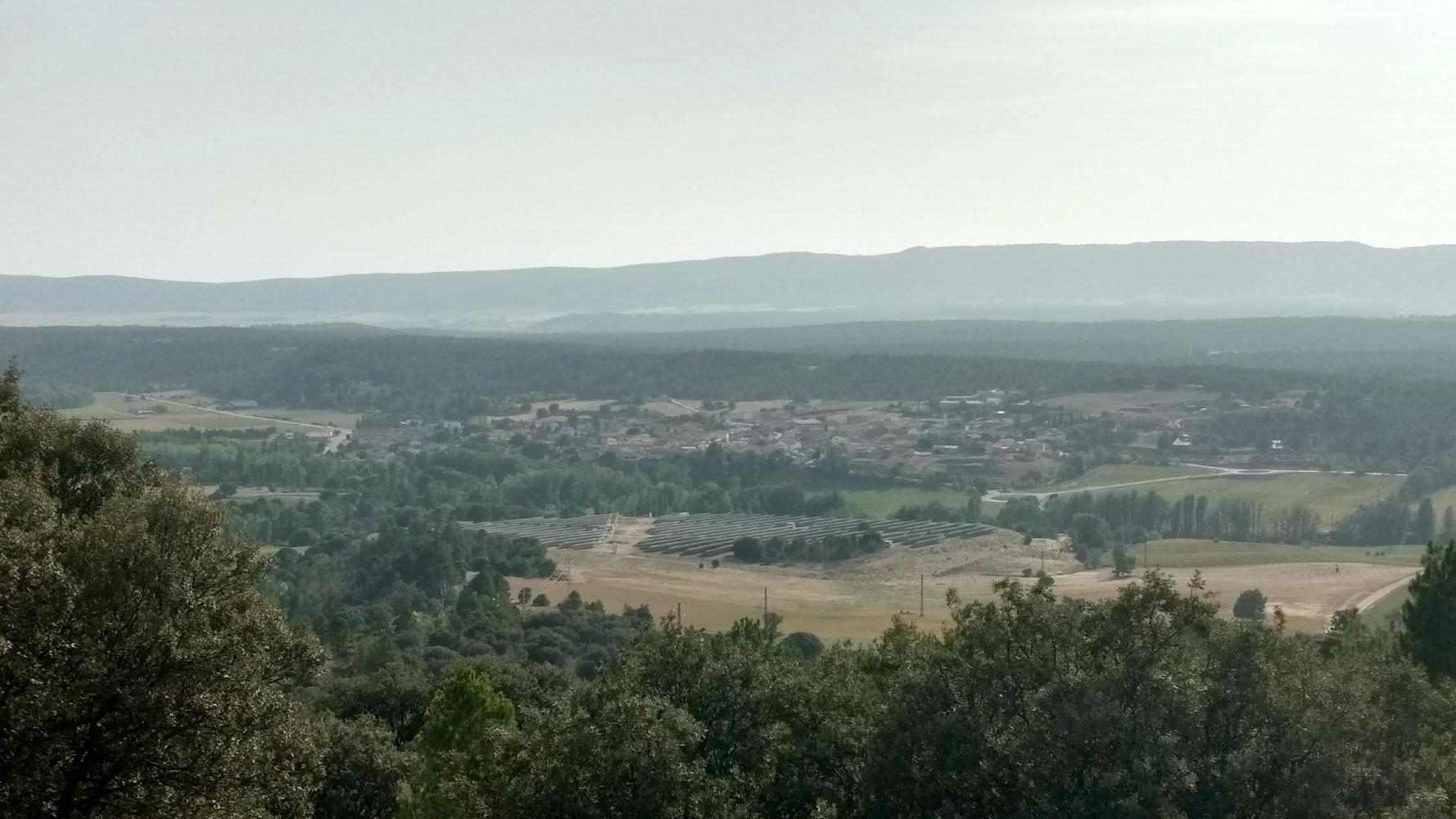 Que visitar en Villalba de la sierra