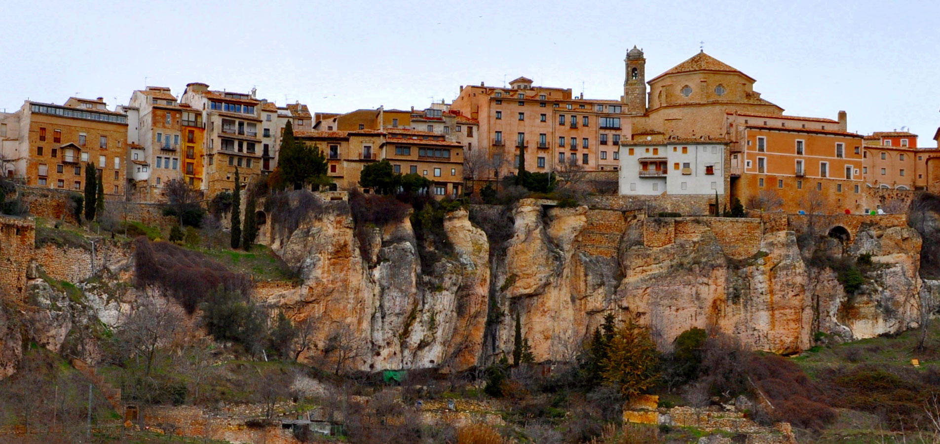 Que visitar en Cuenca